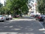 Parkingi w rejonie Zamku Piastowskiego (Legnica)_1