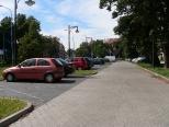 Parkingi w rejonie Zamku Piastowskiego (Legnica)_2