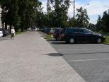 Parkingi w rejonie Zamku Piastowskiego (Legnica)_3